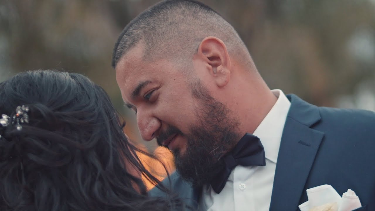 Araceli and Juan Ceja Wedding