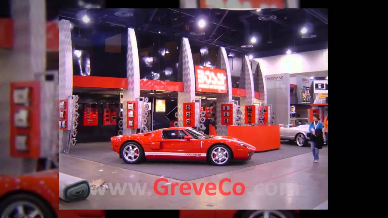 Exhibition Booth Las Vegas : Las vegas trade show exhibit rentals substantial inventory