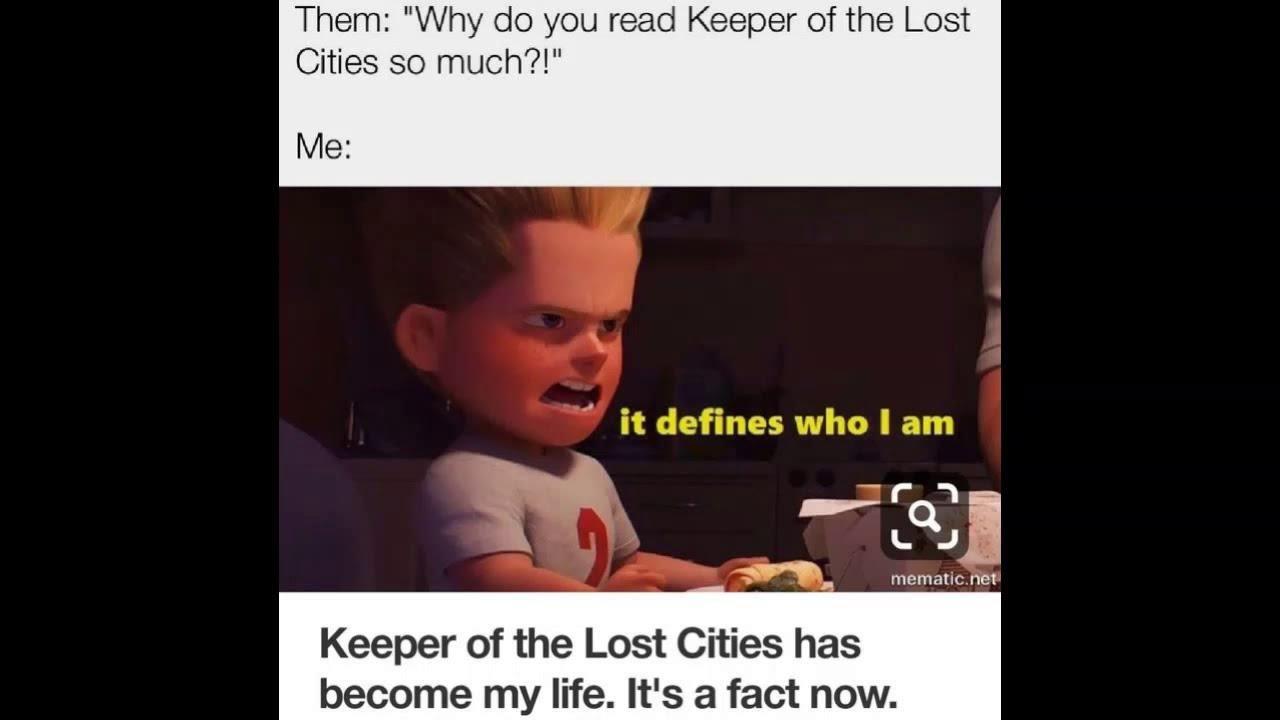 KotLC Memes - YouTube