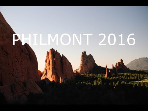 Philmont Scout Ranch Adventure 2016 || GoPro