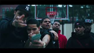 G Money - Lullaby Feat. Stunna Gambino (Official Music Video)
