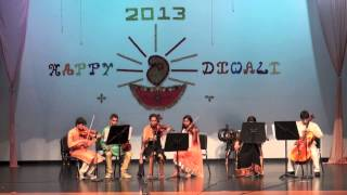 Suraj Hua Maddham - Instrumental Performance by High School Kids