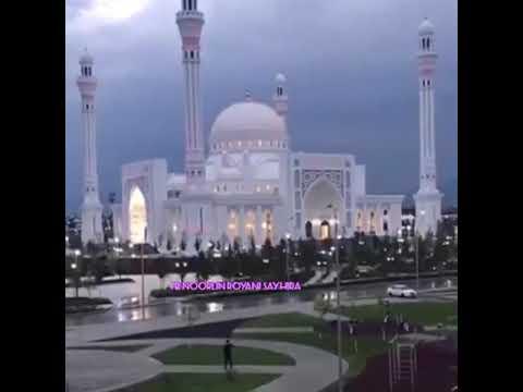 masjid-bertukar-warna-di-rusia