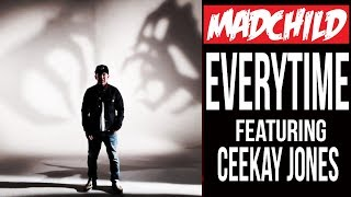 Смотреть клип Madchild - Everytime Feat Ceekay Jones