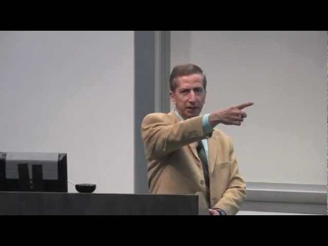 Lecture 02 - Is Learning Feasible  - YouTube
