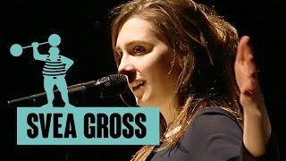 Svea Gross – Bühnenbilder
