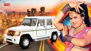 Banno Fortuner Layo | Banna Banni Song | Mamta Rangili बन्नो फॉर्च्यूनर लायो | RGMH