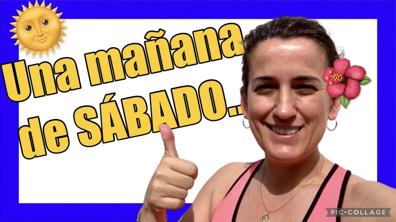 😜¿Cómo VIVE la GENTE en ESPAÑA? 💃🏻💃🏻👉Ejemplo de un día normal en España.