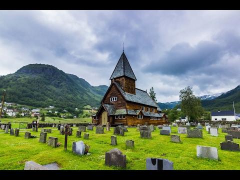 Norwegian Legacy - Episode 03: Røldal