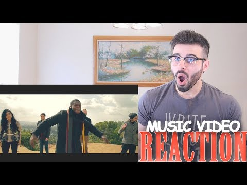 Little Drummer Boy - Pentatonix | Music Video Reaction