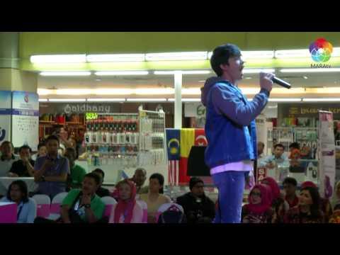 Irwansyah - Pencinta Wanita RA JEANS (LITTLE BANDUNG)