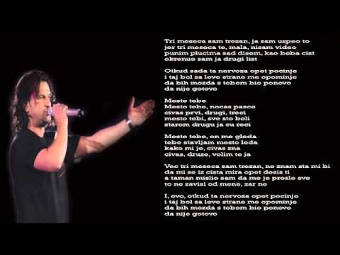 Aca Lukas - Civas - (Audio 2008)