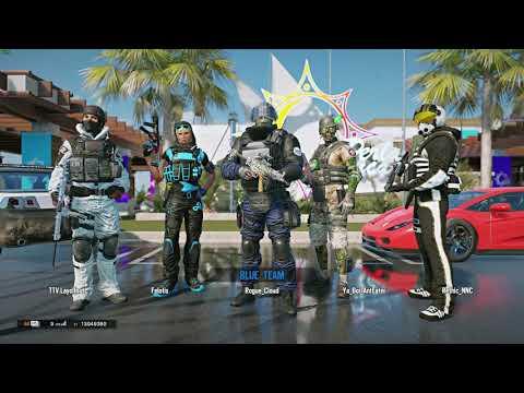 Rainbow Six Siege Highlights #2