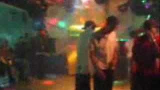 LOS NAZYS LIVE EN NEW JERSEY YO QUIERO ROMO Y SATUNINO 2009