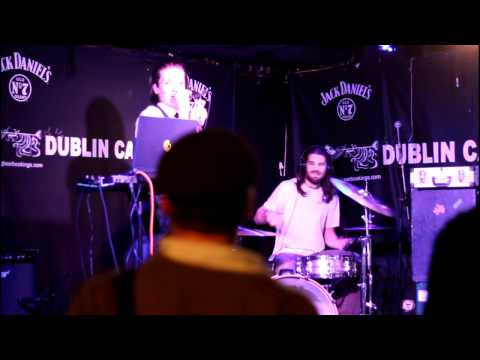 Zosh Cardo - Why did you call me (Live @ Dublin Castle)