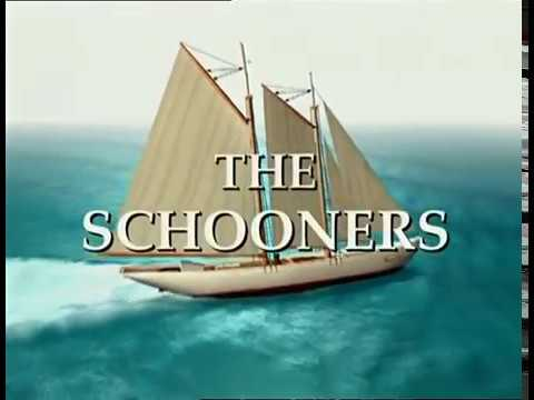 "Great Ships ""The Schooners """