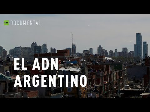 El ADN argentino - Documental de RT