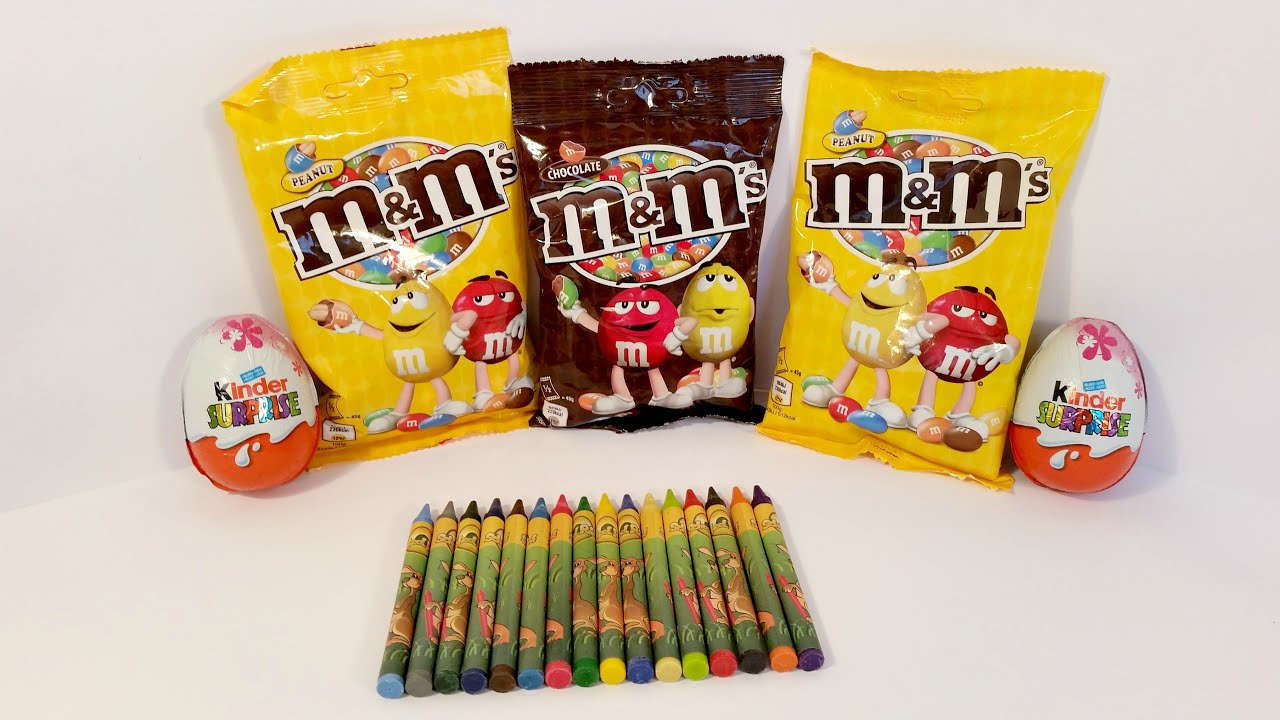 candy eggs names name of fruit colour name with m amp m skittles kinder 10147