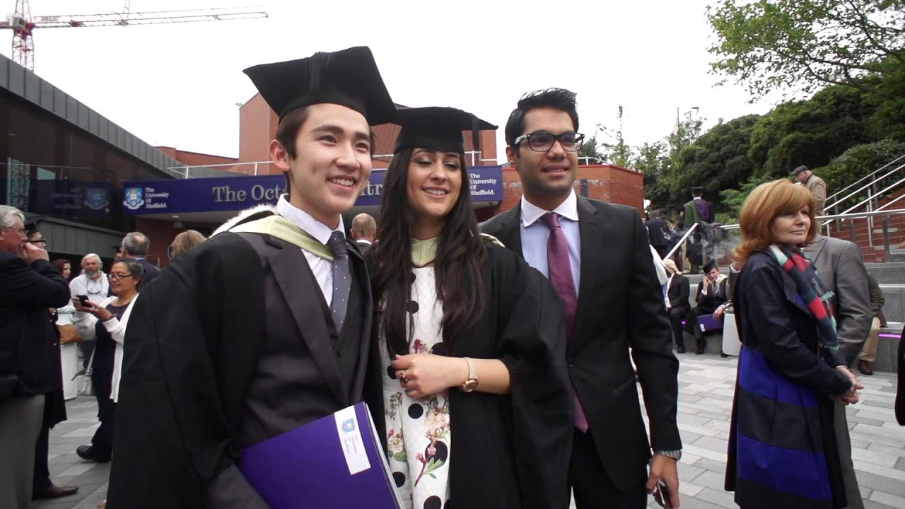 dress - University bristol graduation what to wear video