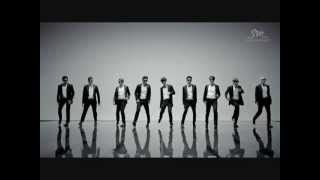 Gambar cover SNSD - Dancing Queen (Male version)