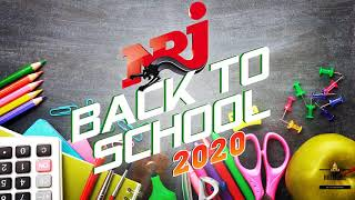 NRJ BACK TO SCHOOL 2019  - THE BEST FRANCE MUSIC