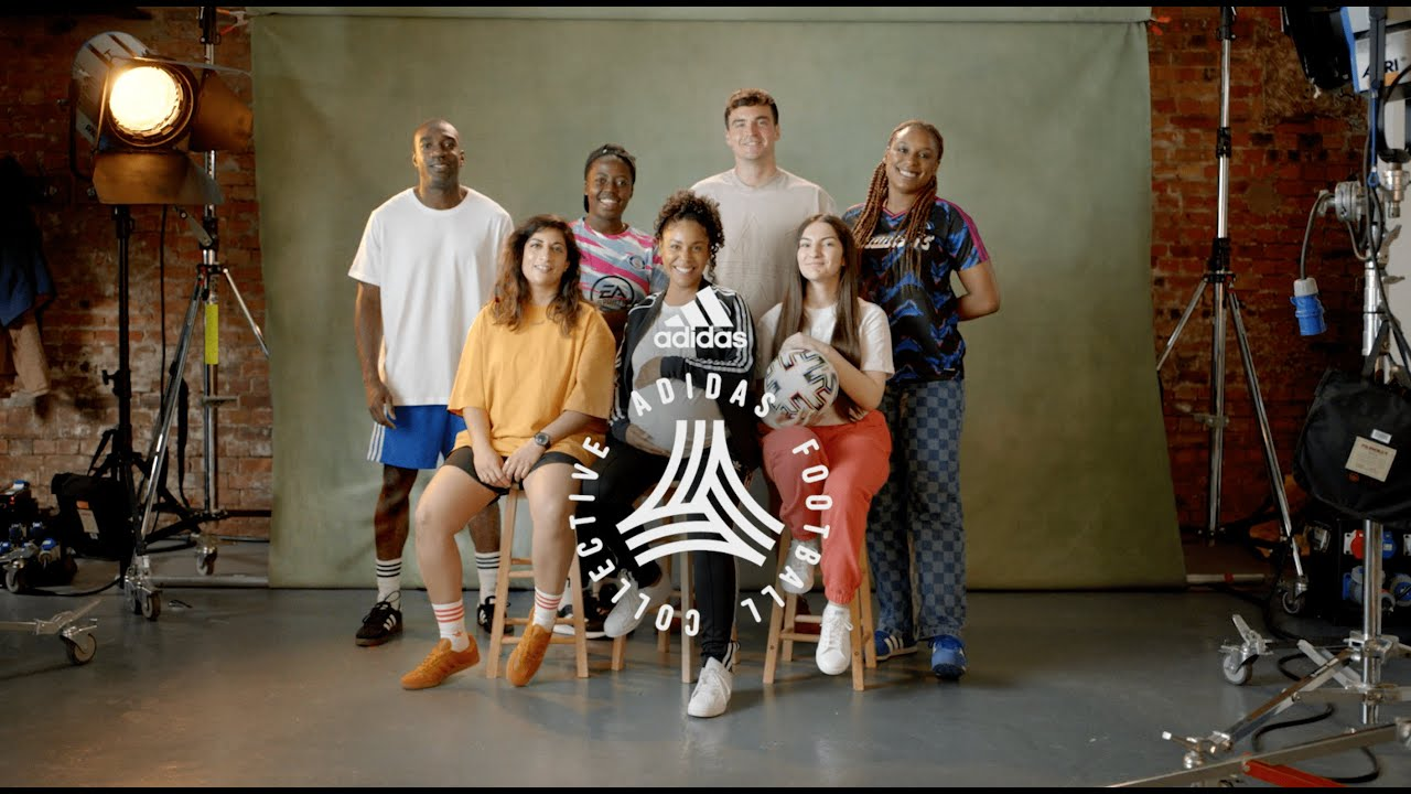 Everyone's Game - ft. adidas Football Collective
