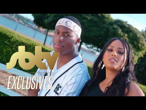 Na7halie Sade x Romzy | I Can Tell [Music Video]: SBTV