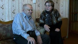История длиной в 75 лет. Сюжет ГТРК «Вологда» помог найти однополчанина Великой Отечественной войны