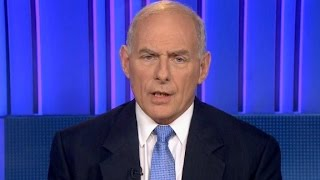 John Kelly: Airplane terror attack keeps me up at night