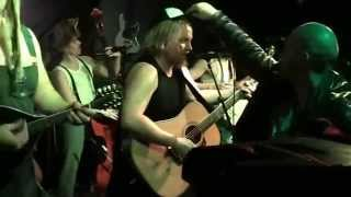 steve n seagulls you shook me all night long acdc
