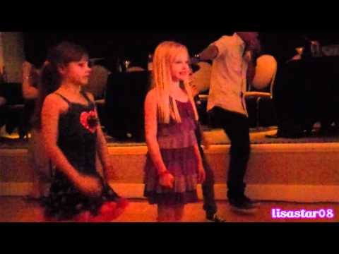 ABC Karaoke 2011 - Billie Jean