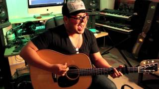 "Andrew Garcia - Chris Brown (Cover) - ""Don"