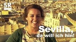 Auf nach Andalusien - unterwegs in Sevilla mit Simin Sadeghi