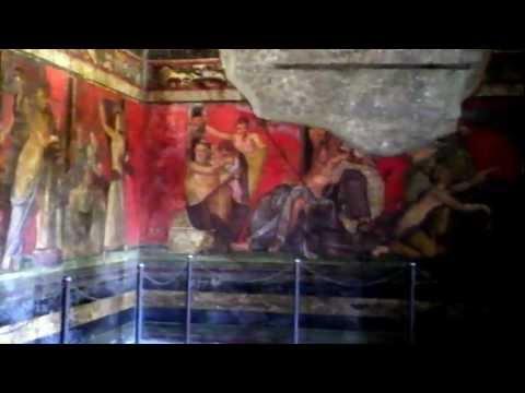 Pompeii Part 2!