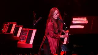 """Climb"" Tori Amos@Tower Theatre Upper Darby, PA 11/4/17"