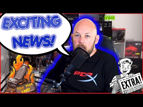 Exciting News! + Intro To My GTX 1070/1060 Mining Rigs!