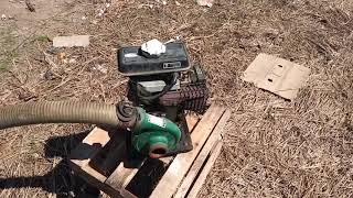 Mecanizando a pequena propedade , parte 03