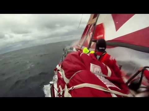 Sail by AwolNation - Volvo Ocean Race (the best of)