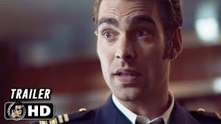 HIGH SEAS Official Trailer (HD) Netflix Mystery Series