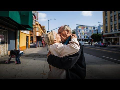 Intimate photos of a senior love triangle  Isadora Kosofsky