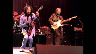 Tom Petty & The Heartbreakers - When a Kid Goes Bad ( Live from the Fonda Theatre ) 2013
