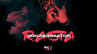RASTA - DON REGGAETON | IDJTV (EXPLICIT VIDEO)