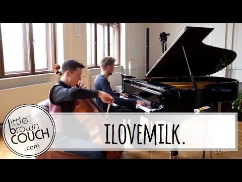 ilovemilk. - Falling (horizon turns vertical) - Little Brown Couch