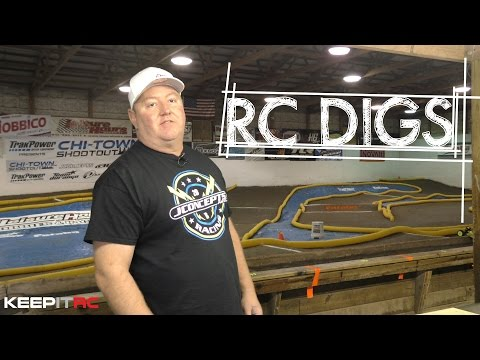 RC Digs: Leisure Hours Raceway