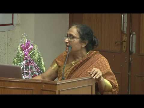 Prof. Indrani Bose