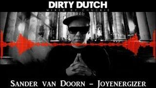 Chuckie - Dirty Dutch Radio 09.02.2013 [Tracklist Download Link]