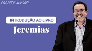 ???? Jeremias (Aula Ao Vivo) - Solano Porela