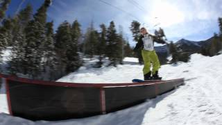 "Las Vegas Ski & Snowboard Resort 2012 ""LVSSR"""