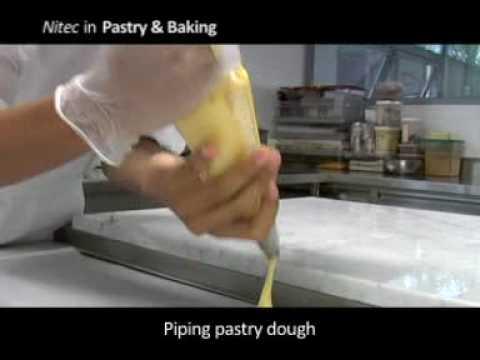 Nitec In Pastry & Baking
