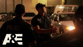 Nightwatch: Underage Driving (Season 2, Episode 5) | A&E